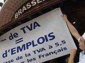 """Baisse pour restauration Quand l'UMP fait plat"""" avec réforme"""