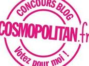 Concours blog Cosmopolitan.fr