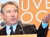 François Bayrou… désir d'alternative