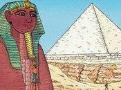 Voyages d'Alix Egypte