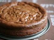 Gâteau Crousti-Fondant Chocolat Noir