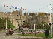 Saint Malo, Escapade Bretonne