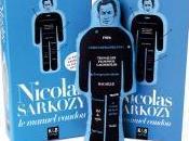 Sarkozy Houellebecq, s'épanche 'Roujon-Macquart'