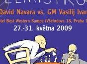 Match Ivanchuk Navara