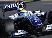 FOTA exclut Williams après inscription championnat 2010