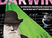 sites Jardin botanique Paris fêtent Darwin