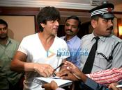 [PHOTOS] Aamir Khan Shahrukh @producers meet
