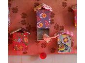 Mercredi kitsch spécial fête mères chez Lila Fanfreluche