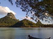 Après Thaïlande...la Thaïlande