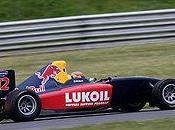 Robert Wickens décroche pole position Valence