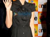 [PHOTOS] Karisma Kapoor, David Dhawan @Hans Baliye launch bash
