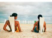 Compadre, fauteuil plage made Mexico