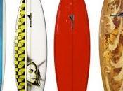 planches shaper Axel LORENTZ Surfboards (BIDART
