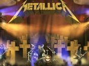 Guitar Hero Metallica test Xbox 360!