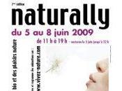 Salon Naturally, juin imprimez invitations gratuitement