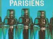 Bars d'hôtels parisiens: snacking chic!
