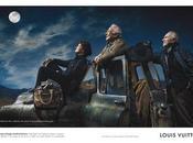 Louis Vuitton/ Buzz Aldrin, Ride, Lovell.