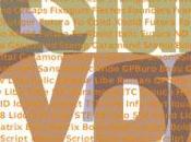 Comment décrypter courants graphiques typographiques