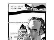Egypte bande dessinée victime censure