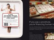 payer prostituée, c'est financer commerce d'êtres humains
