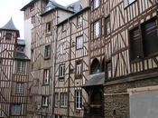 Vieille cour Rennes