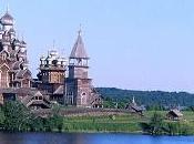 Retour Russie Volga Neva
