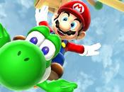 [Images] Super Mario Galaxy montre