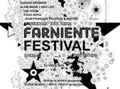 Samedi juin Farniente Festival, bonjour Saint-Nazaire