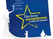 Elections européennes Paroles candidats