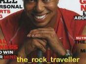 conditionnement physique Tiger Woods