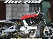 Ducati Flat