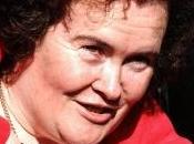 Susan Boyle retour