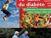 12ème salon diabète