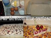 Breton cerises