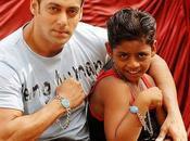 veux etre comme Salman Khan quand serai grand