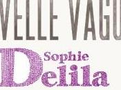 Sophie Delila, invitée album Nouvelle Vague (audio)