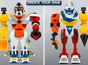 Design your robot