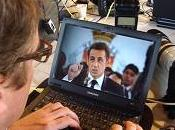 Sarkozy, vampire médias. vidéo hostile l'omniprésident, reportage TSR.