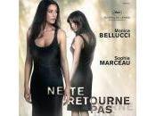 RETOURNE PAS, film Marina