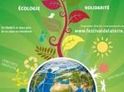 5ème Festival Mondial Terre