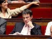 Mais Monsieur Valls socialisme veut encore dire quelque chose