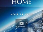 HOME film Yann Arthus-Bertrand
