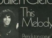 Julien Clerc This Mélody'' 1976