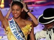 Chloé Mortaud saura aujourd'hui elle reste Miss France