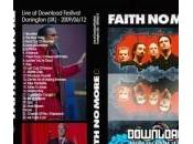Faith More Gentle Making Ennemies (Download Festival 2009)