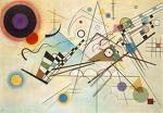 Exposition Kandinsky Beaubourg compte-rendu