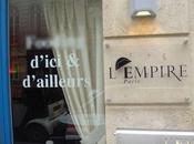 L'Empire café