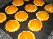 Soleils l'abricot (dessert express)