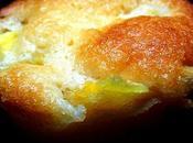 Muffins Vieux Rhum Ananas