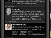 TweetDeck lance version iPhone